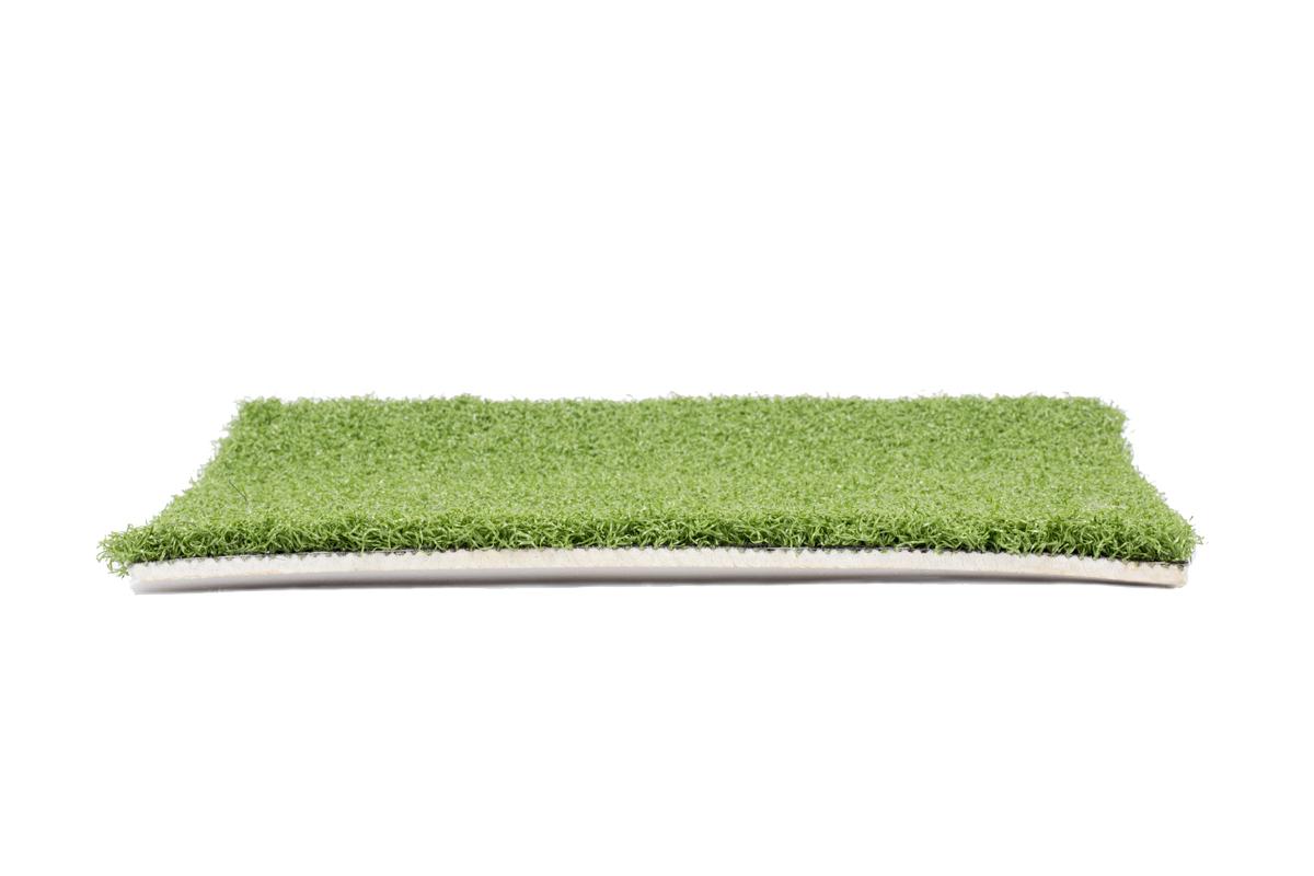 Sports XT Padded Green Profile